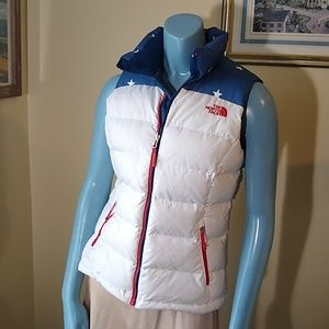 💖Olympic Puffer Vest 700 Series